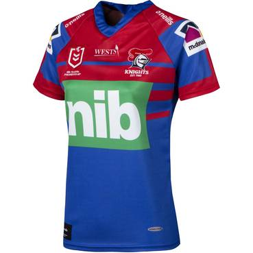 2020 Womens Home Jersey