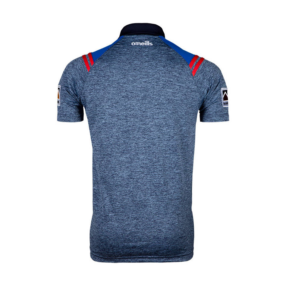 2020 Womens Marl Team Polo1