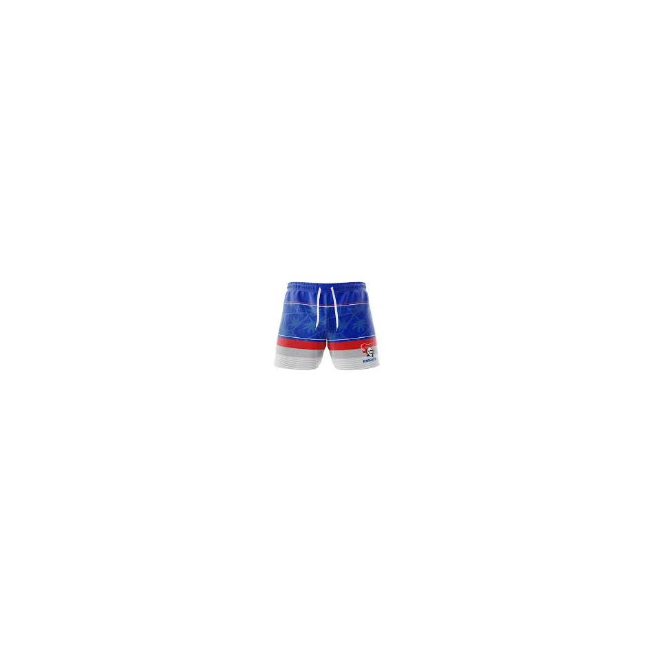 mainKnights Cap and Shorts Tube Pack1