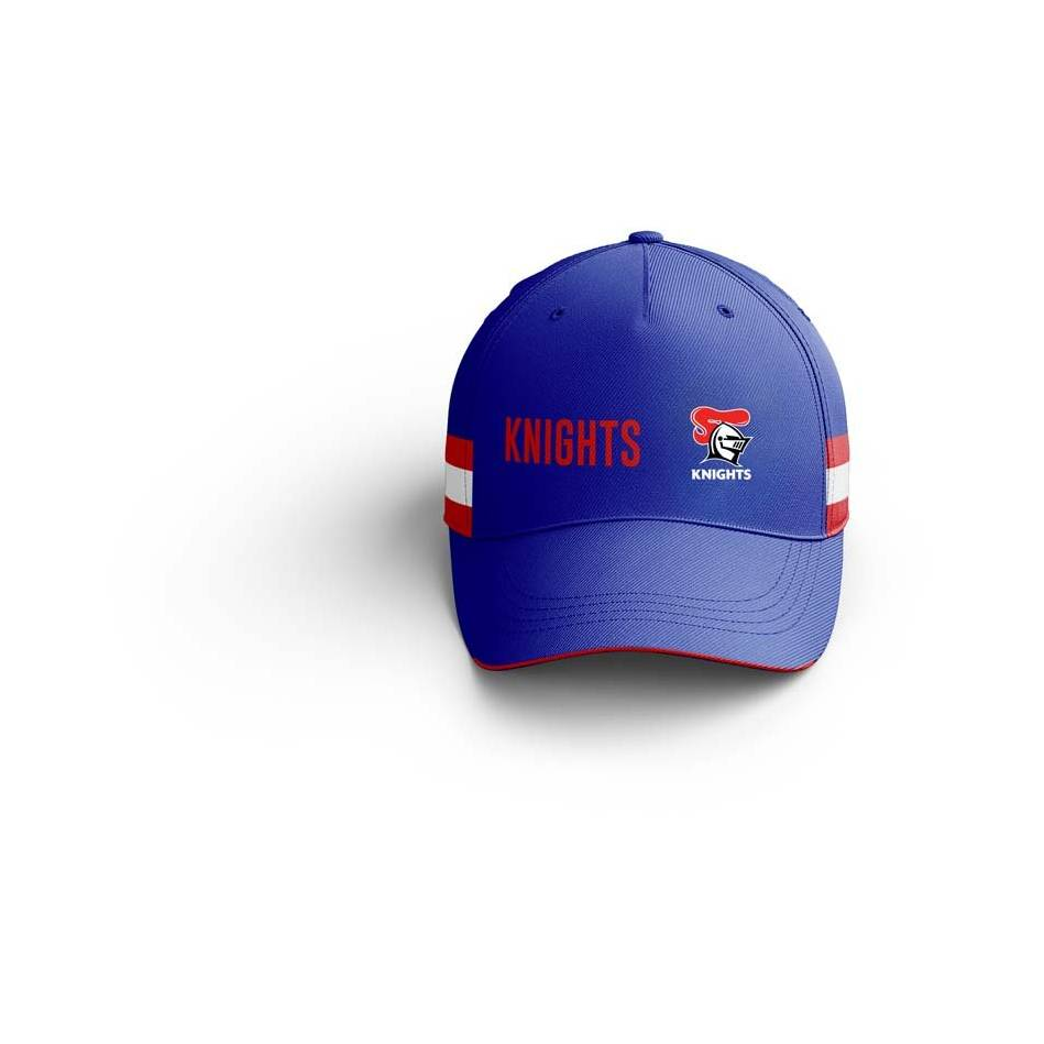 mainKnights Classic Two-Tone Cap0