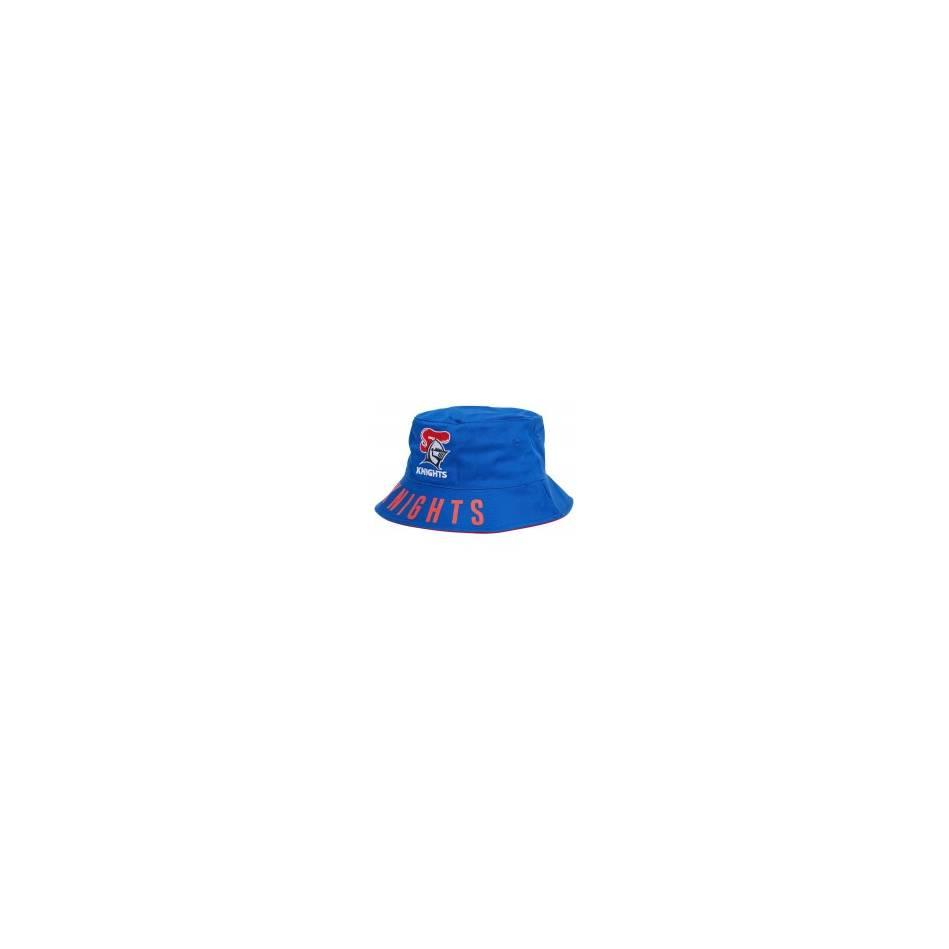 Knights Classic Two-Tone Bucket Cap0