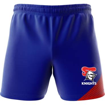 Knights Mens Panel Training Shorts