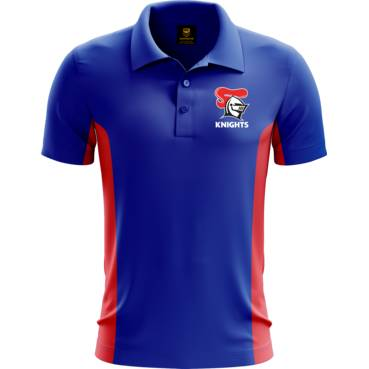 Knights Club Lifestyle Polo
