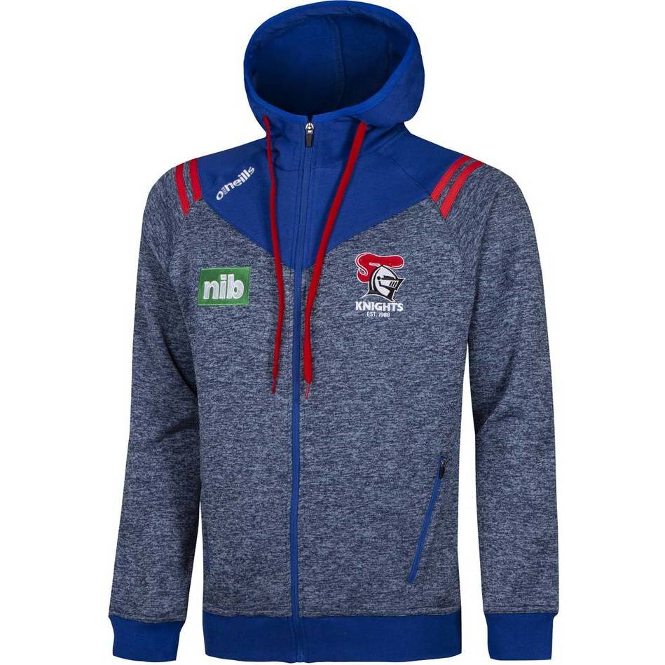 main2020 Ladies  Colorado Zip Hoody0