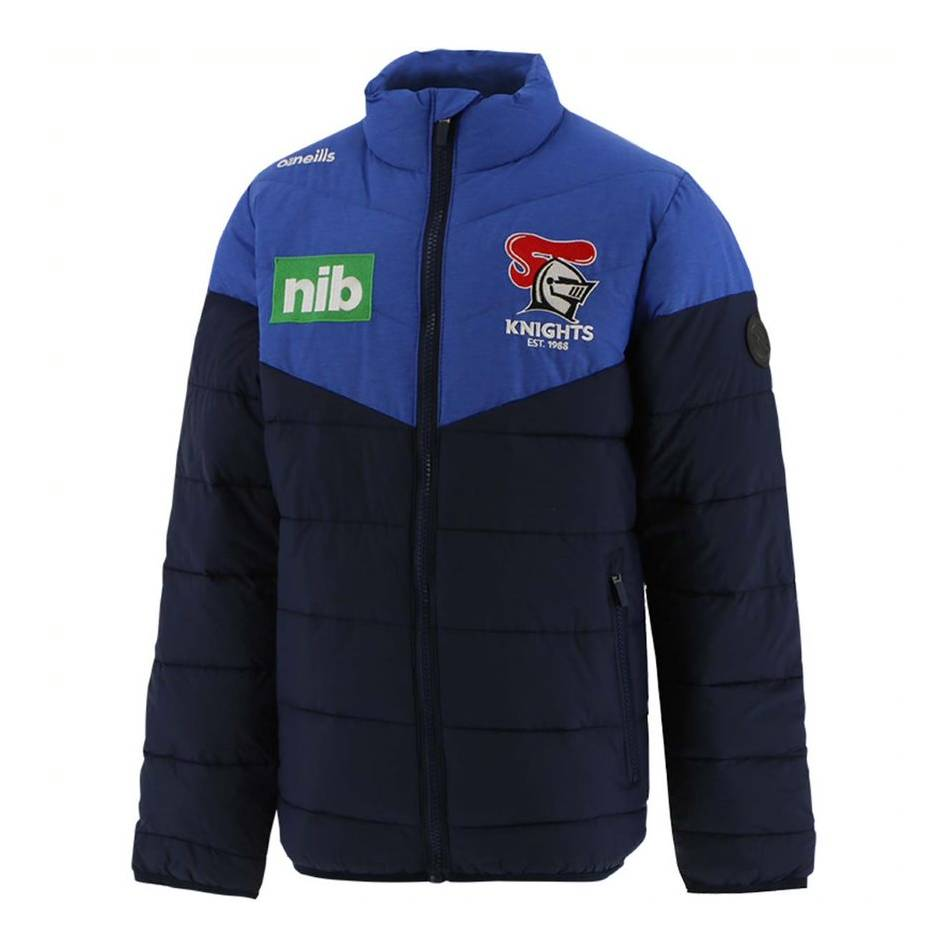 main2020 O'Neills Norton Coaches Jacket0