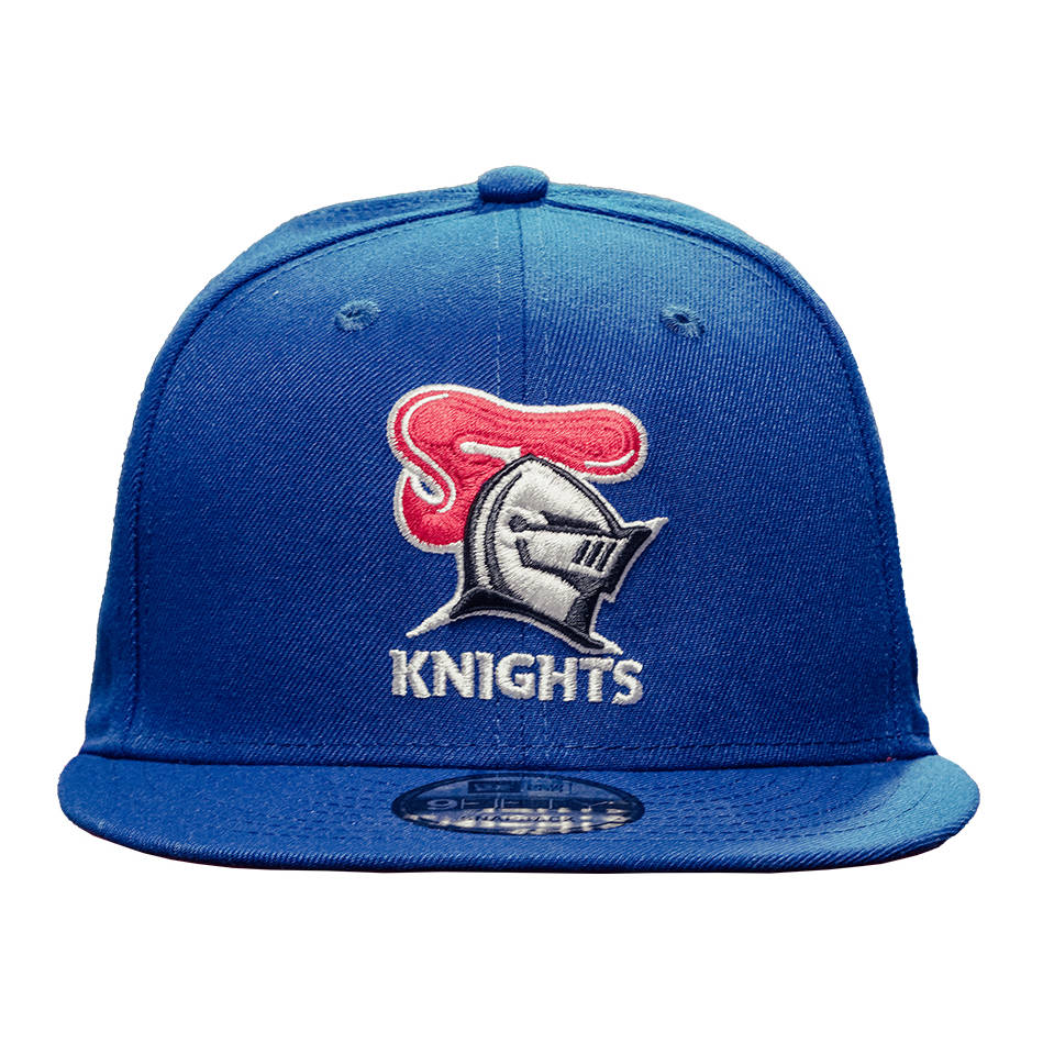 New Era Core Blue Knights Cap0
