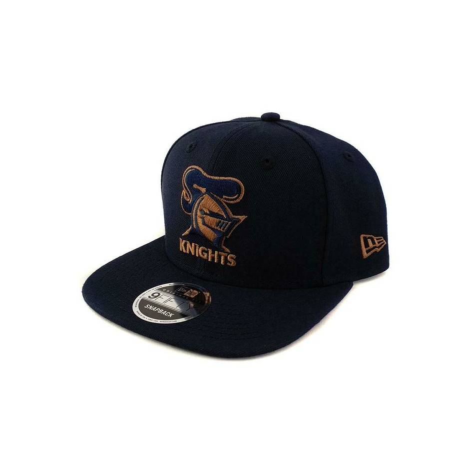mainNew Era Knights Cap 20 Navy0