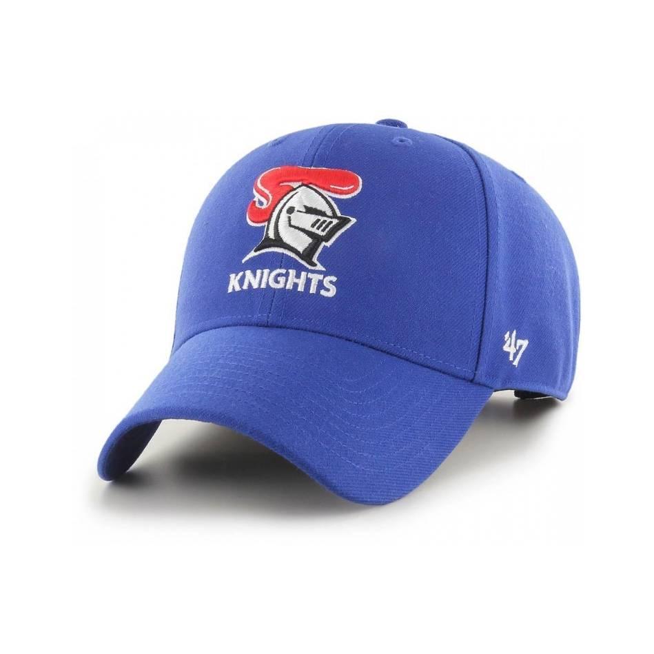 47 Knights MVP Blue Cap0