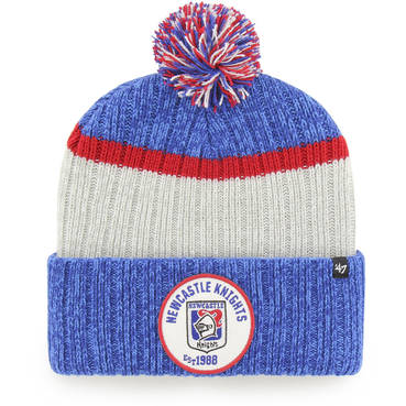 47 Knights Holcomb Cuff Knit Beanie