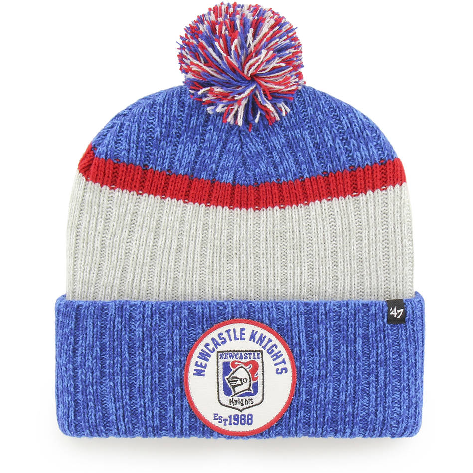 main47 Knights Holcomb Cuff Knit Beanie0