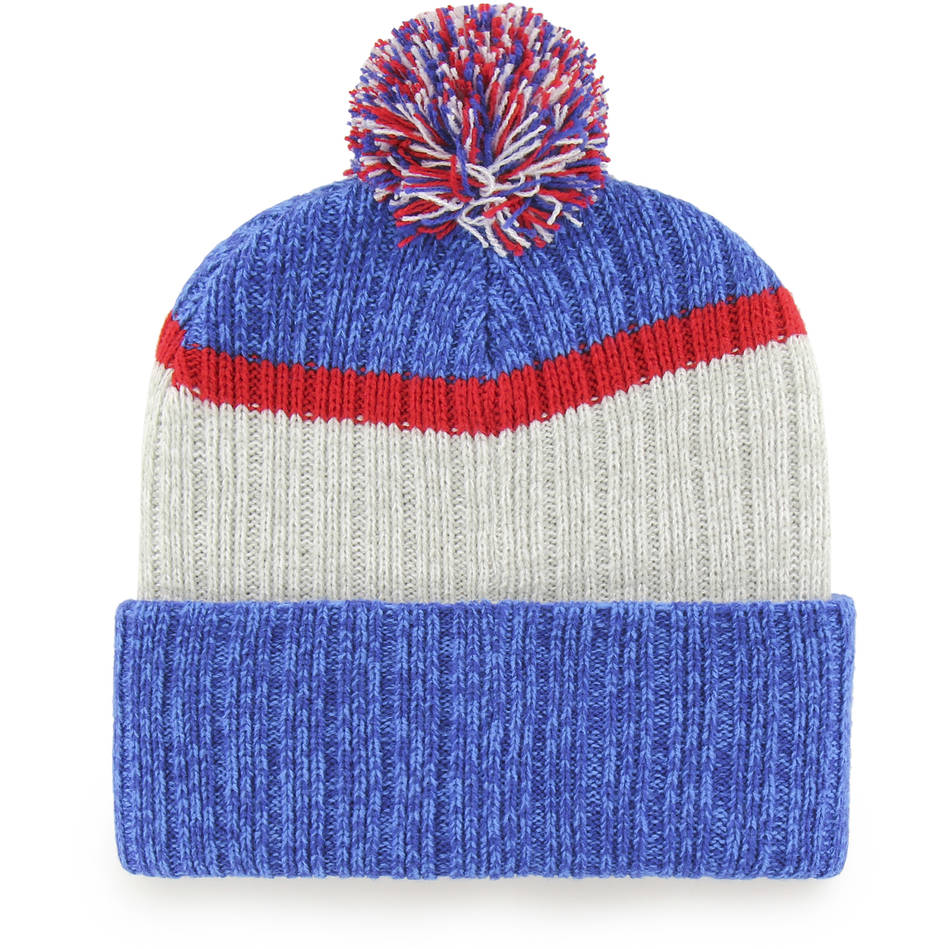 main47 Knights Holcomb Cuff Knit Beanie1