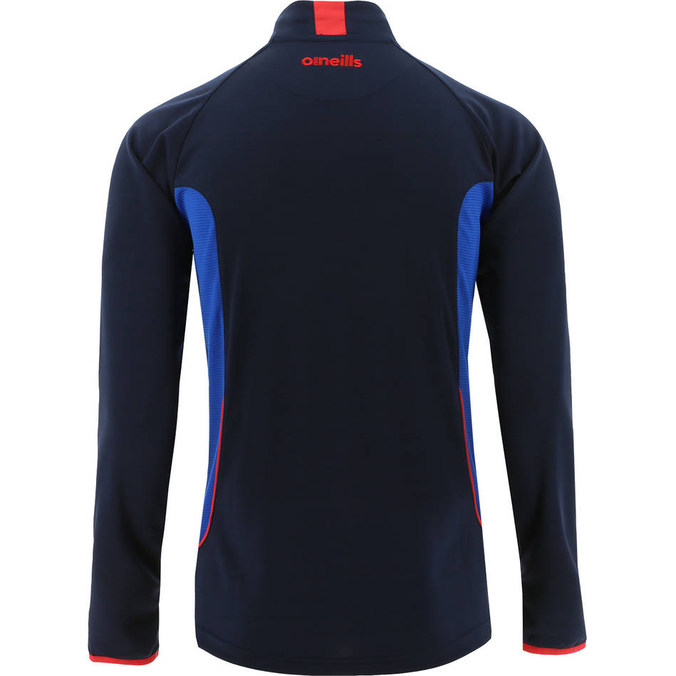 2021 1/4 Zip Training Top1