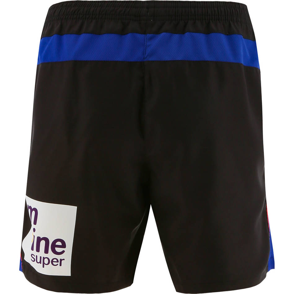2021 Black Training Shorts2