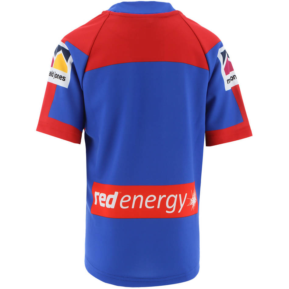 2021 Youth Home Jersey1