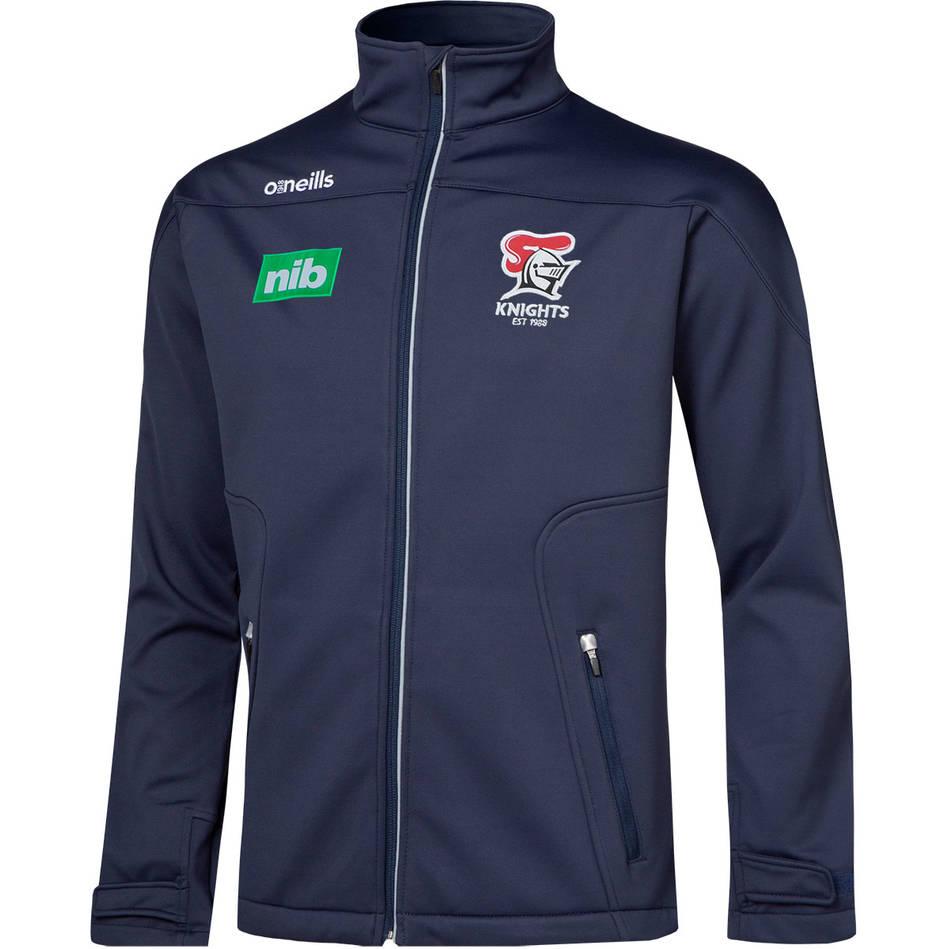 2021 Softshell Jacket0