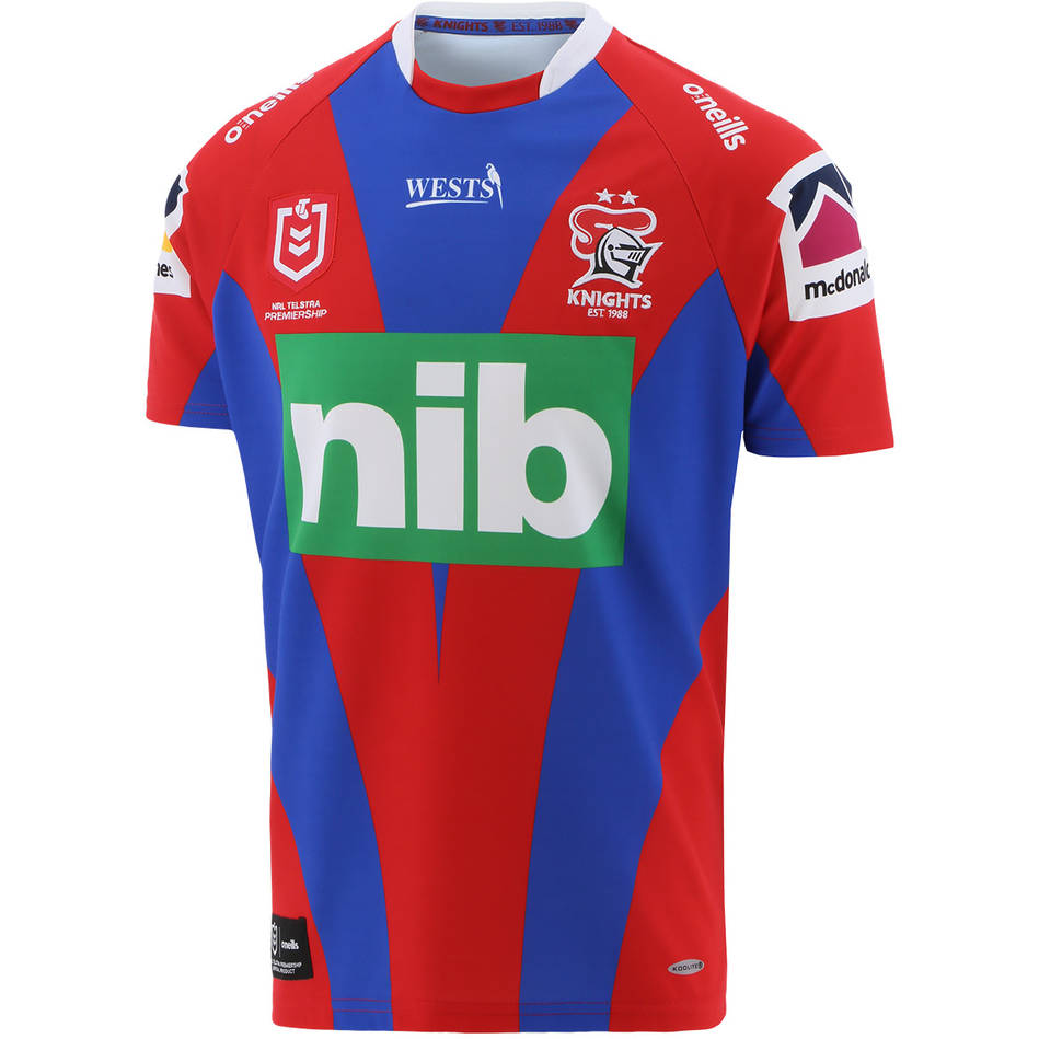 2021 Youth Heritage Jersey0