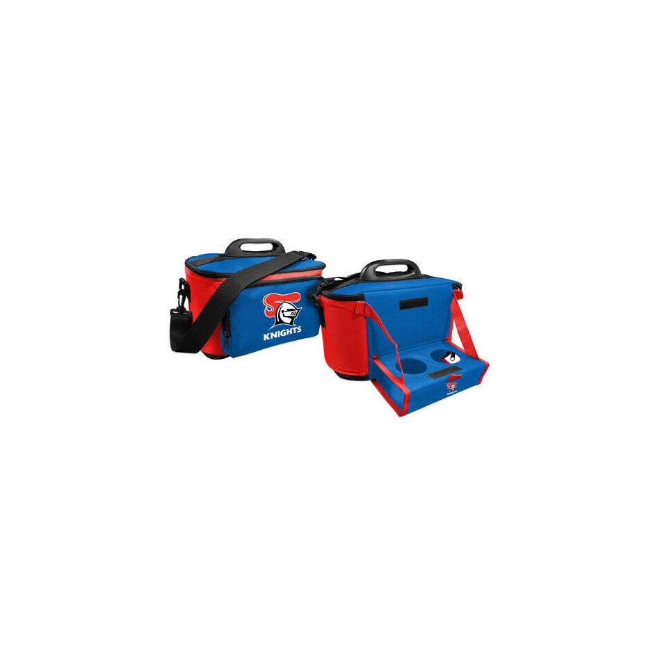 Knights Cooler Bag with Tray0