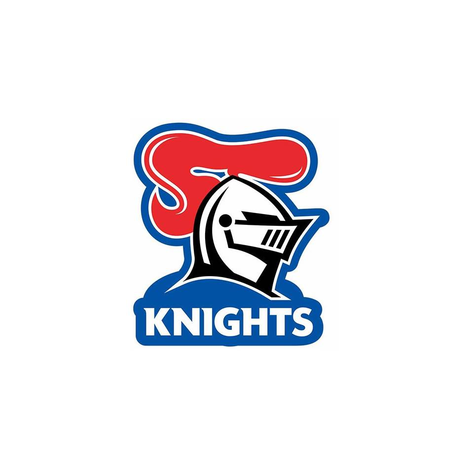 Knights Logo Sticker0