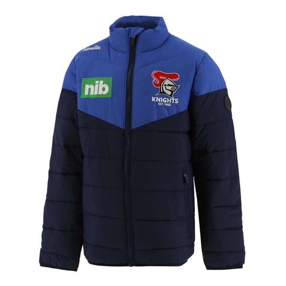 Youth Norton Coaches Jacket0