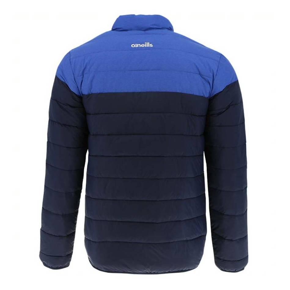 Youth Norton Coaches Jacket1
