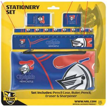 5pce Stationery Set