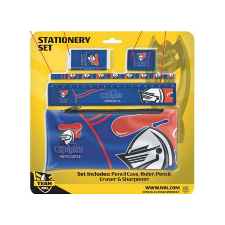 main5pce Stationery Set0