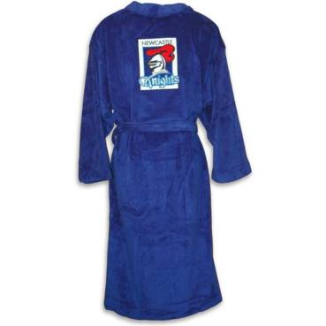 Knights Dressing Gown