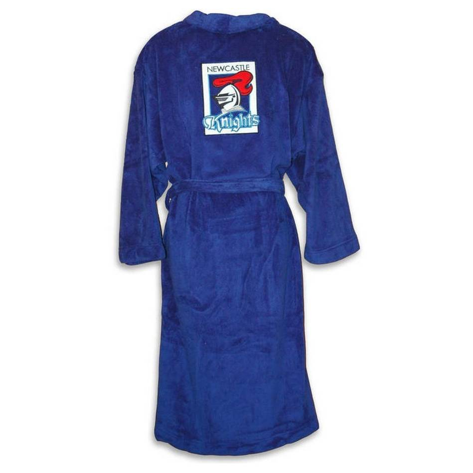 mainKnights Dressing Gown0