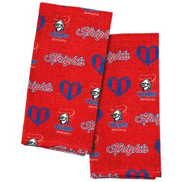 Tea Towels 2 Pack