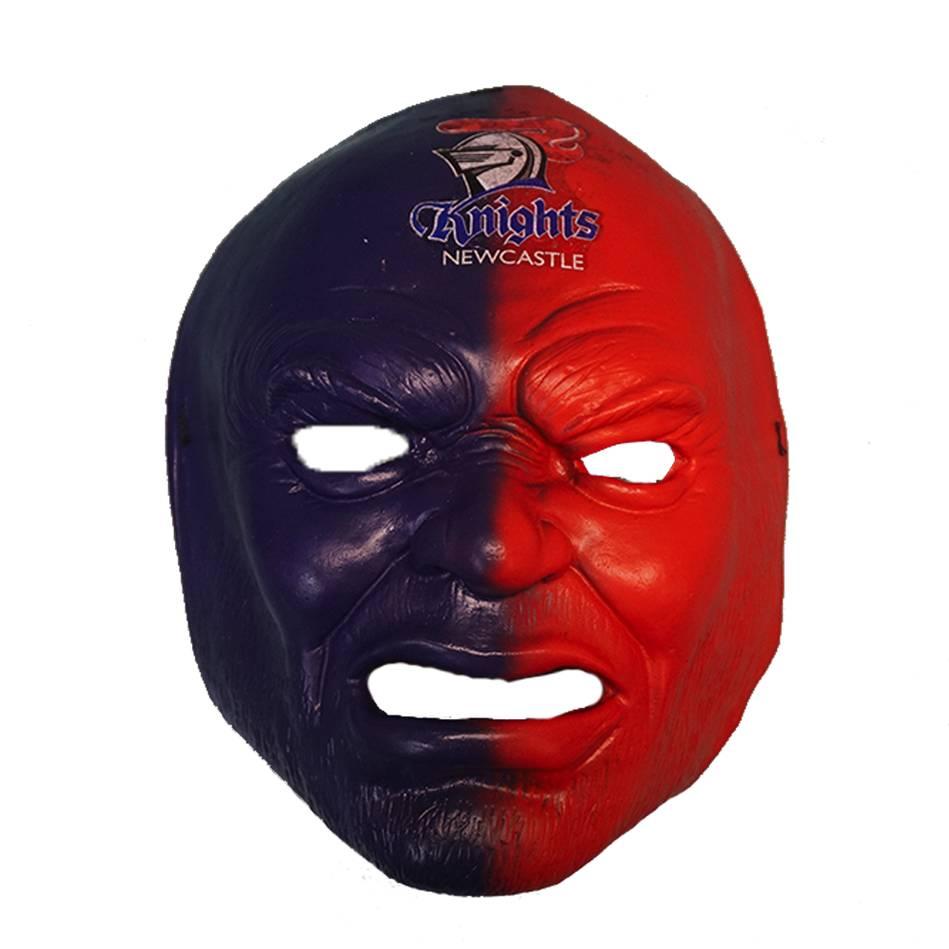 Fan Face Mask0