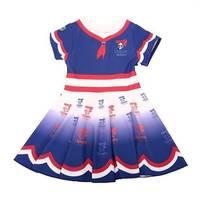 Loliboli Girls Dress0