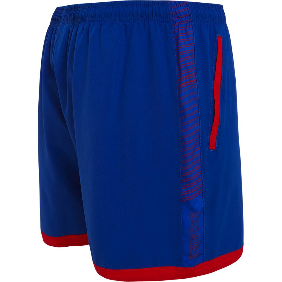 mainKids Summer Training Shorts1