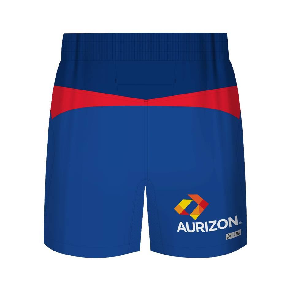 main2018 Training Shorts1