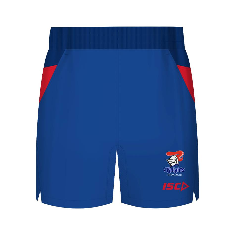 main2018 Kids Training Shorts0