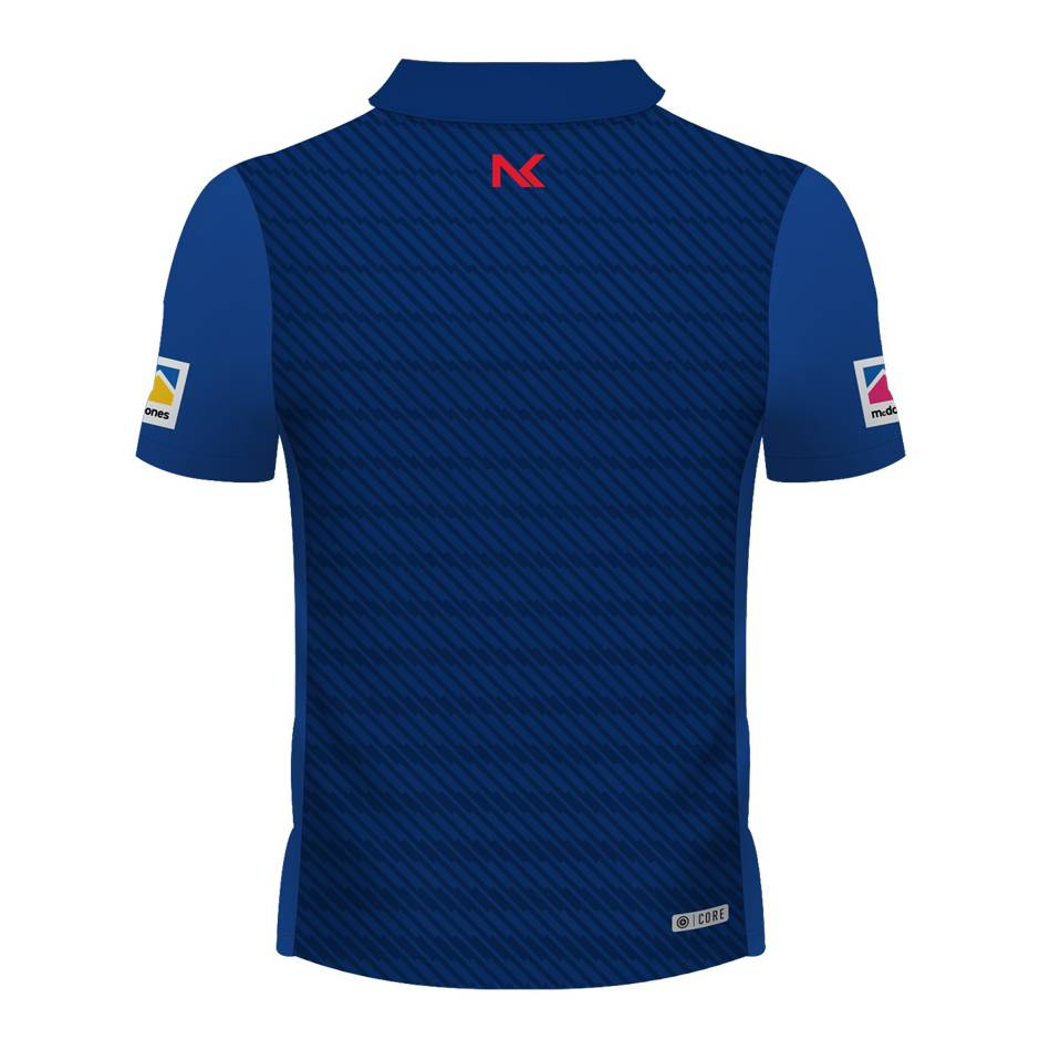 main2018 Ladies Blue Polo1