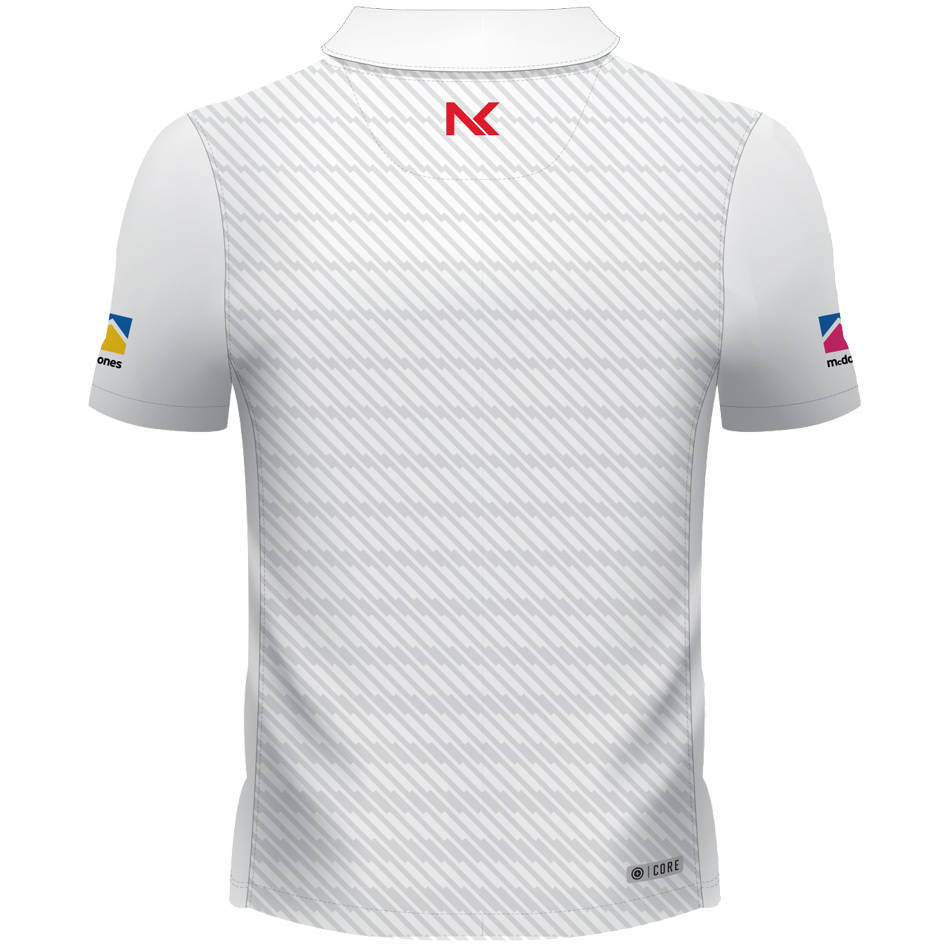 main2018 Ladies White Polo1