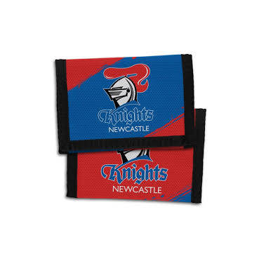 Knights Team Wallet