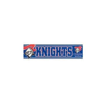 Knights Bumper Sticker
