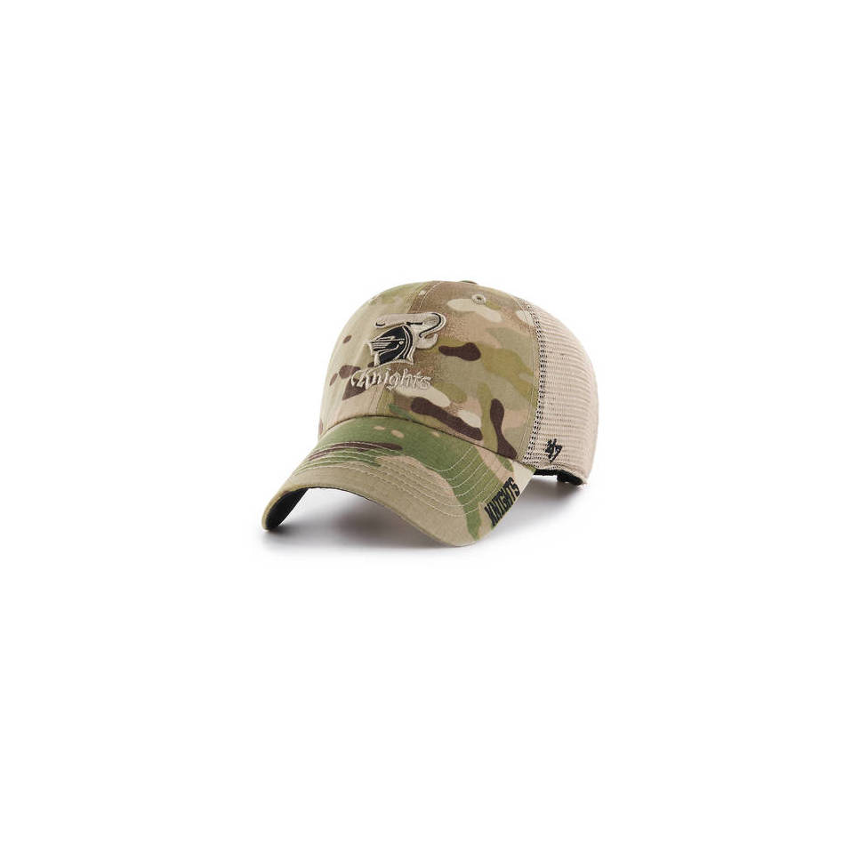 main47 Jerico Clean Up Cap0