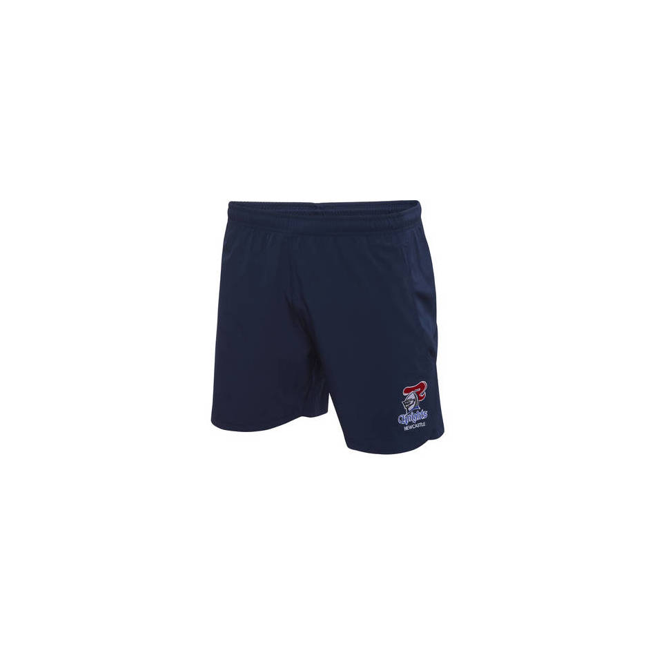 mainClassic Kids Navy Training Shorts0