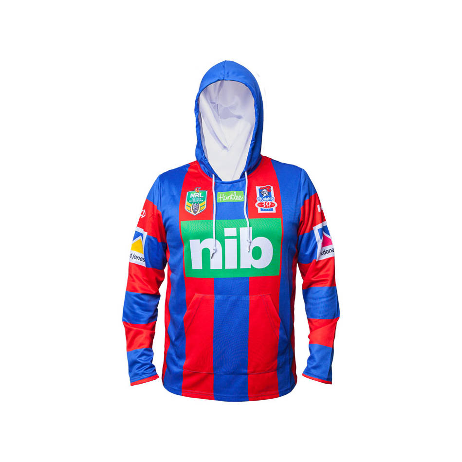 main2017 Kids Jersey Hoody1