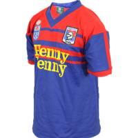Classic Henny Penny Retro Jersey 19881