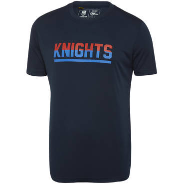Knights Mens Polyester Tee