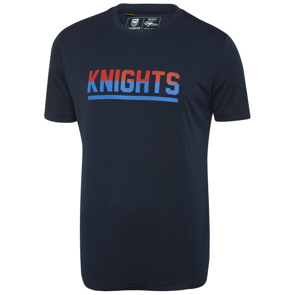 mainKnights Mens Polyester Tee0