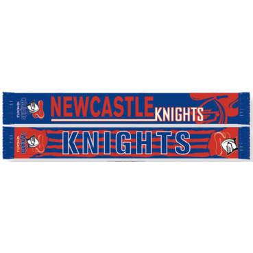Knights  Alliance Jacquard Scarf