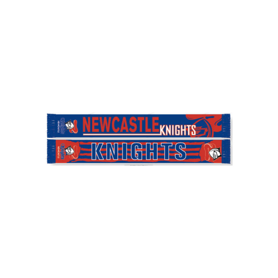 mainKnights  Alliance Jacquard Scarf0