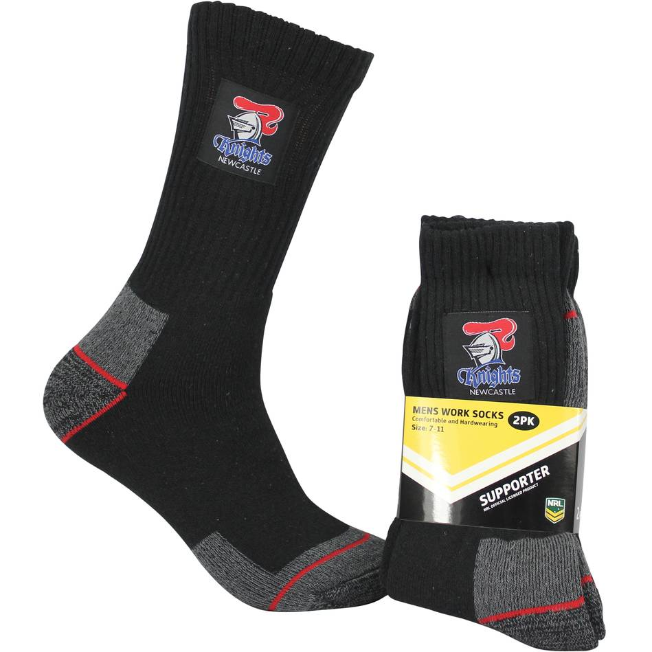 main2pk Work Socks0