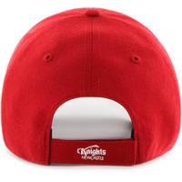 47 Red MVP Cap1