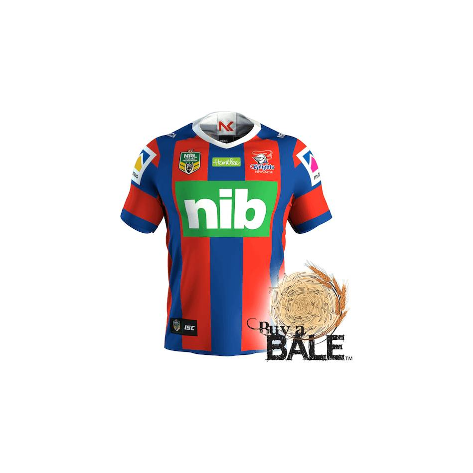 mainBuy A Bale | Exclusive 2018 Team Signed Jersey0