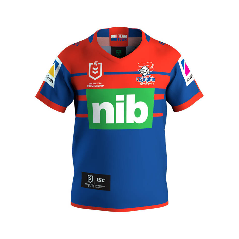 main2019 Kids Home Jersey1